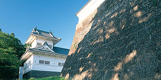 「青葉城」の写真
