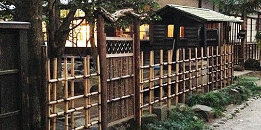 「晩翠草堂」の写真