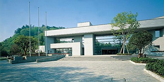 「仙台市博物館」の写真