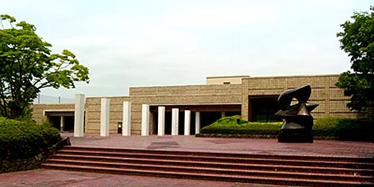 「宮城県美術館」の写真