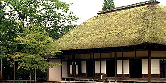 「旧有備館」の写真