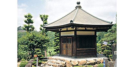 「甲冑堂」の写真