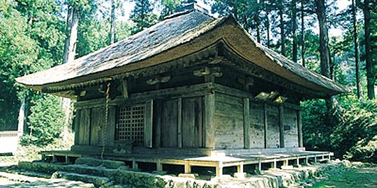 「高蔵寺」の写真