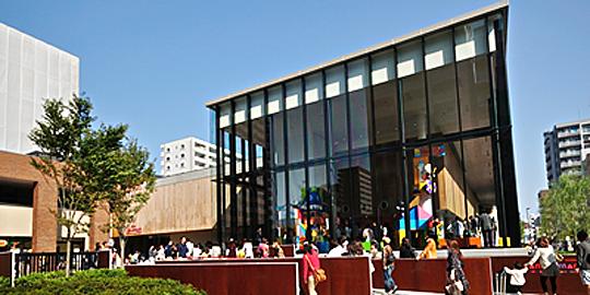 「アンパンマンミュージアム」の写真