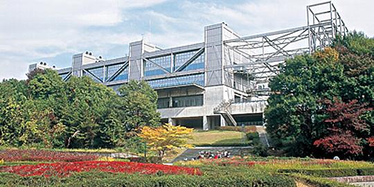 「仙台市科学館」の写真