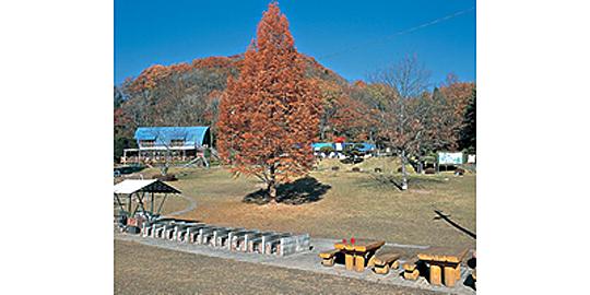 「秋保森林公園」の写真