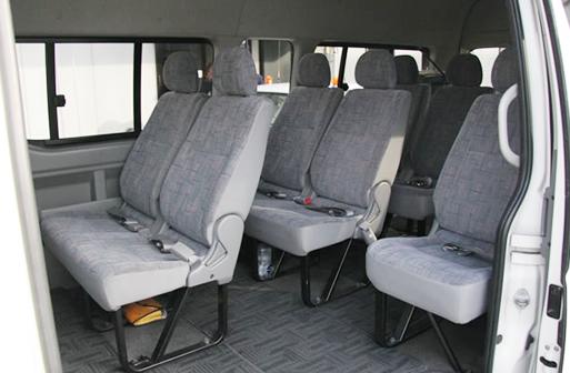 コミューターバス